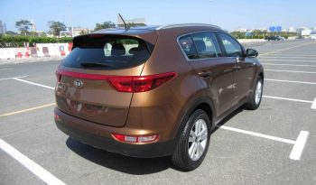 2017 KIA SPORTAGE (NEW SHAPE) full