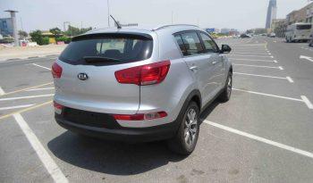 2015 KIA SPORTAGE AWD MID OPTION full