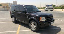 Land Rover 2009 LS3 HS8 (Full Option)