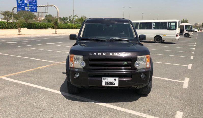 Land Rover 2009 LS3 HS8 (Full Option) full